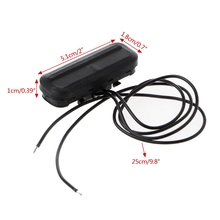 New Car Trunk Button Switch With Wire For Chevrolet Cruze (Sedan) 2009-2014-W212 sktoo lowest price car auto rear trunk assembly license plate lamp light switch button for chevrolet cruze