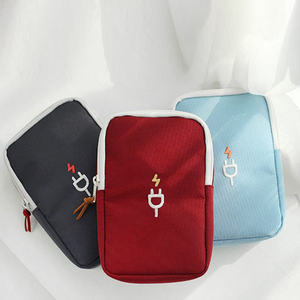 Travel Gadget Organizer Bag Po