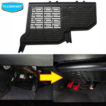 For MG ZS eZS,Car cab dashboard low protective guard