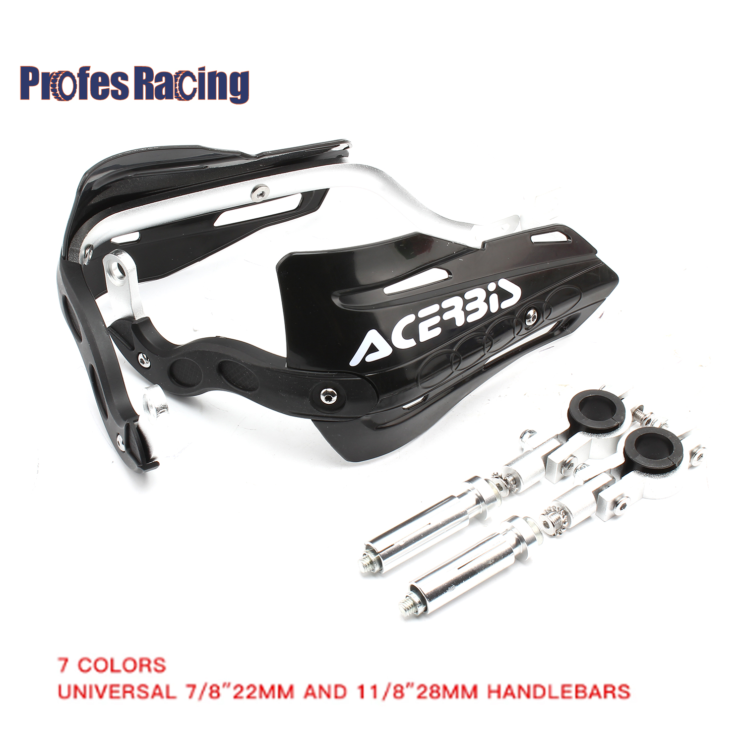 Motorcycle 22MM 28MM Handlebar Hand Guards Handguard Protector For KTM EXC EXCF SX SXF XC XCF XCW XCFW 125 250 350 450 530