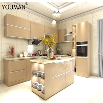 Pearl White DIY Decorative Film PVC Self adhesive Wall Papers Furniture Renovation Stickers Kitchen Cabinet Waterproof Wallpaper