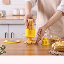 1 шт очиститель кукурузы кухонный вспомогательный инструмент