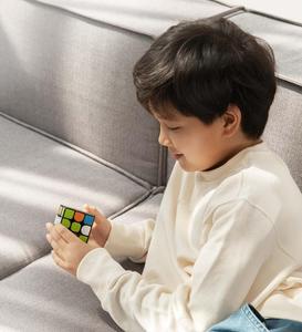Image 3 - Originale Xiao mi mi jia Smart Cube Lavoro Con mi Casa App 30 Passo Ripristinare 6 Axis Sensore Bluetooth 5.0 dispositivo di Collegamento Intelligente
