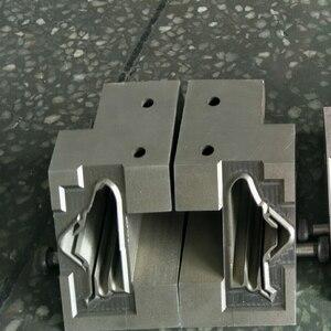 Image 3 - Moule de soudure de joint en caoutchouc de réfrigérateur/réfrigérateur/moule de joint/se relient meurent