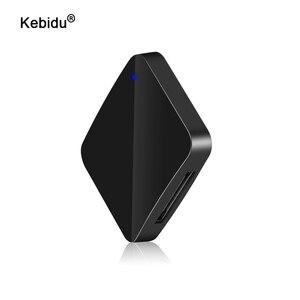 Image 1 - Bluetooth 5.0受信機A2DP音楽受信機ミニ30Pinワイヤレスステレオオーディオアダプターsounddock ii 2 ix 10ポータブルスピーカー