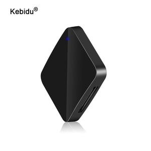 Image 1 - Bluetooth 5.0 Ontvanger A2DP Muziek Ontvanger Mini 30Pin Draadloze Stereo Audio Adapter Voor Sounddock Ii 2 Ix 10 Draagbare Speaker