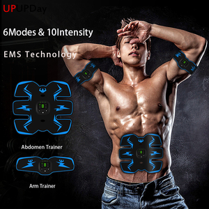Electric EMS Abs Muscle Stimul