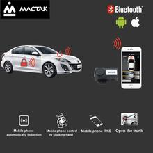 Mobile phone control keyless entry Ma**a 3 ios and android systems  M7