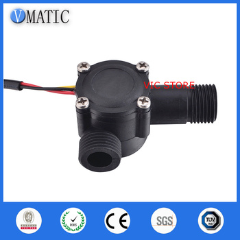 Free Shipping VCA368-2 Liquid Flow Switch Sensor For Air Cooler