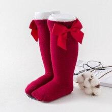 Baby Girl Socks Summer Spring and Autumn Socks Kids