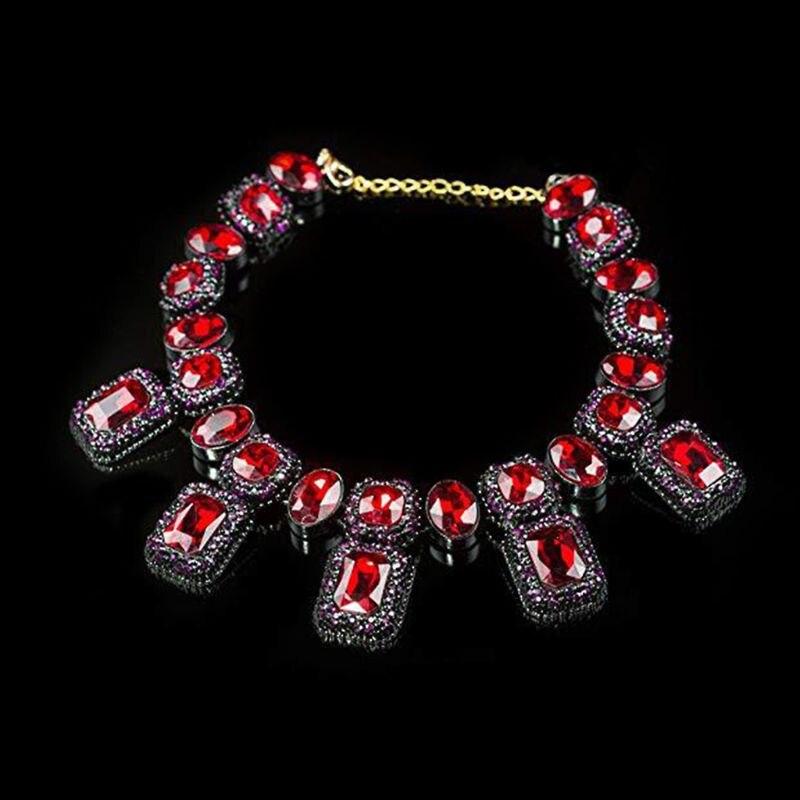 25 pièces/ensemble bijoux à bricoler soi-même cylindrique sphérique boucle magnétique collier Bracelet Extension chaîne ensemble bijoux accessoires de mode