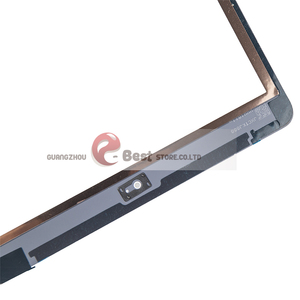 Image 5 - 10Pcs/lot For iPad 9.7 (2018 Version)  6 6th Gen A1893 A1954 Touch Screen Digitizer Glass With Home Button