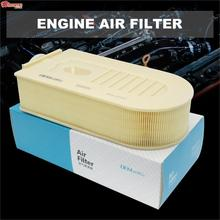Car Parts Auto Engine Air Filter Cleaner A6510940004 For MERCEDES-BENZ C CLS E GLK CLASS W204 C204 S204 W212 C207 S212 2009-2016
