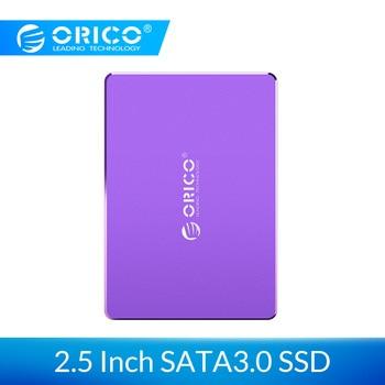 ORICO SSD 240GB 480GB 960GB SSD 2.5 Inch SATA SSD Internal Solid State Disk For Desktop Laptop Raptor Series Game SATA3.0 SSD
