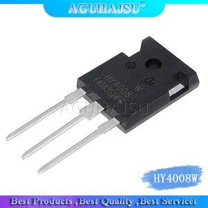 Новый транзистор HY4008W HY4008 80V 200A TO-247 вместо IRFP2907, 10 шт.