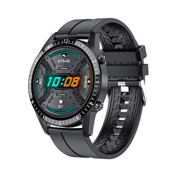 Women Bluetooth Smart Watch Men Blood Pressure Sport Waterproof Smartwatch For Android IOS Phone 12 11Smart Clock Watches
