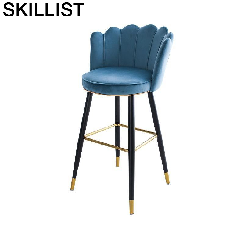 Stuhl Sgabello Todos Tipos Banqueta Barkrukken Sedie Sedia Table Tabouret De Industriel Cadeira Stool Modern Silla Bar Chair
