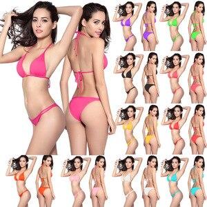Bathing Suit Bikini Swimwear E