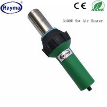 Air-Welder Plastic 230V Eron Hand-Held Electron Hot of 3400W Heat-Gun High-Quality