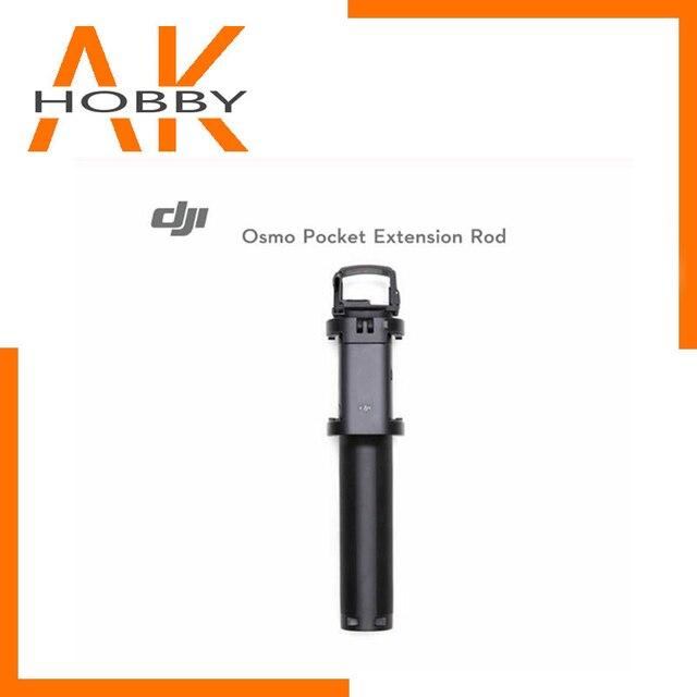 Staffe di montaggio Multiple DJI Osmo Pocket Extension Rod in stock originale