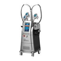 脂肪凍結痩身機,多機能装置,超低温療法,マッサージ形状