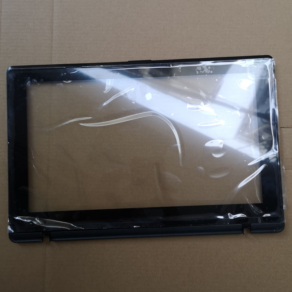 Touch With Frame 11.6 '' Touch Screen Digitizer Glass Repair Panel Tablet For Asus VivoBook X200 X200E X200CA X200MA X200CA-DB