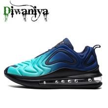 Diwaniya Air Mesh Women Men Lightweight Outdoor Sport Runnin