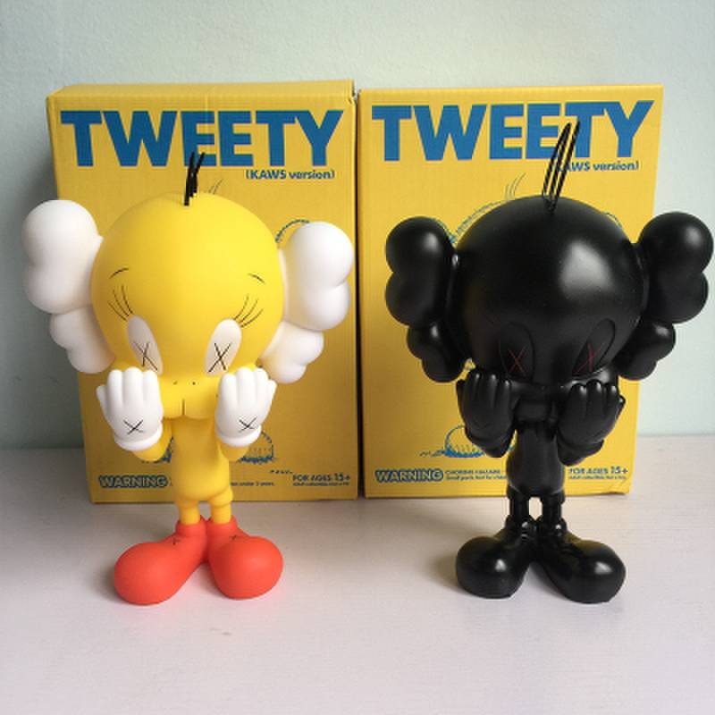 8 Inch Fashion TweetyB  Action Figure Collectible Model Hot Toy For Children The Best Birthday GIFT With Original Box