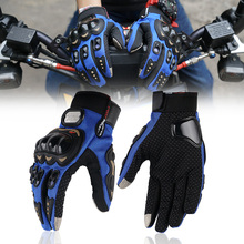 Screen Touch Outdoor Motorcycle Gloves Luvas Guantes Motocross Breathable Waterproof Racing Motorbike Bicycle Cycling Glove