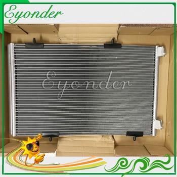 A/C AC Air Conditioning Condioner Condenser for Peugeot 301 2008 Citroen C-ELYSEE 1.2 1.6 96749942 9674994280 NISSENS 940333