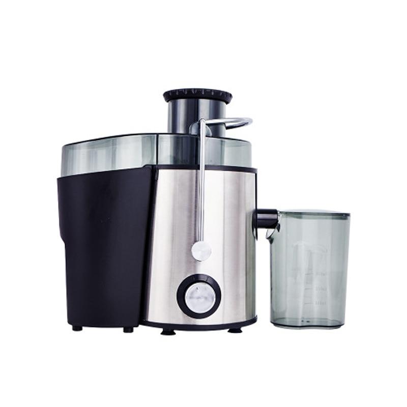 Multifunctional Home Juicer Large Capacity Fruit Machine Slag Juice Separator No Need To Add Water