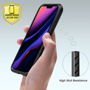 Image 3 - for iPhone 11 Pro Case Defense Shield Series Military Grade Drop Tested, Anodized Aluminum TPU Polycarbonate Protective Case