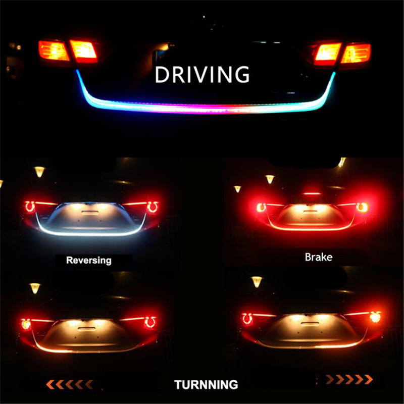 LED Flashing Light Car <font><b>Accessories</b></font> Rear Lamp Signal for <font><b>Mercedes</b></font> <font><b>Benz</b></font> AMG W203 W204 W205 W209 <font><b>W210</b></font> W211 W212 W176 W166 W163 W221 image