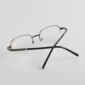 Image 4 -  1.0 To  11  12  13  14  15  16 17  18  19  20 High Diopter Myopia Glasses Men Women Prescription Spectacles Nearsighted F155