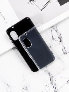 Case Phone-Protective Mini Silicone for Rakuten Gel Pudding Back-Shell TPU Soft