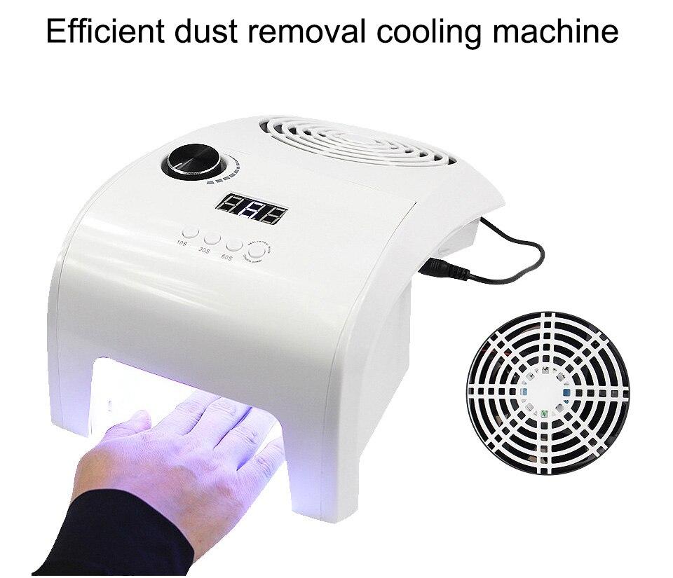 Secadores de unhas