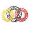 Litepro Folding Bike Crankset 52T 56T 58T 130 BCD Narrow Wide Bicycle Chainring 1 Piece