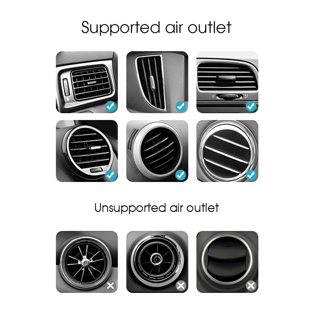 Image 4 - R1 Automatic Clamping 10W Car Wireless Charger Infrared Induction Qi Wireless Charger Car Phone Holder  For Phone Sliver/Gold-in Mobile Phone Chargers from Cellphones & Telecommunications on