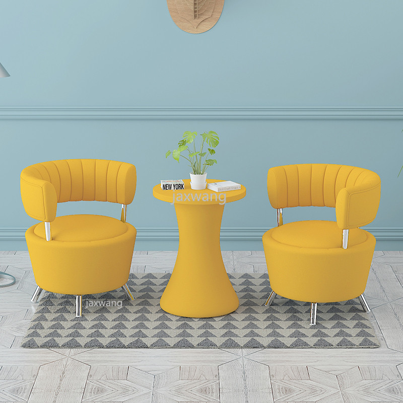 Nordic Single Sofa Chair Lounge