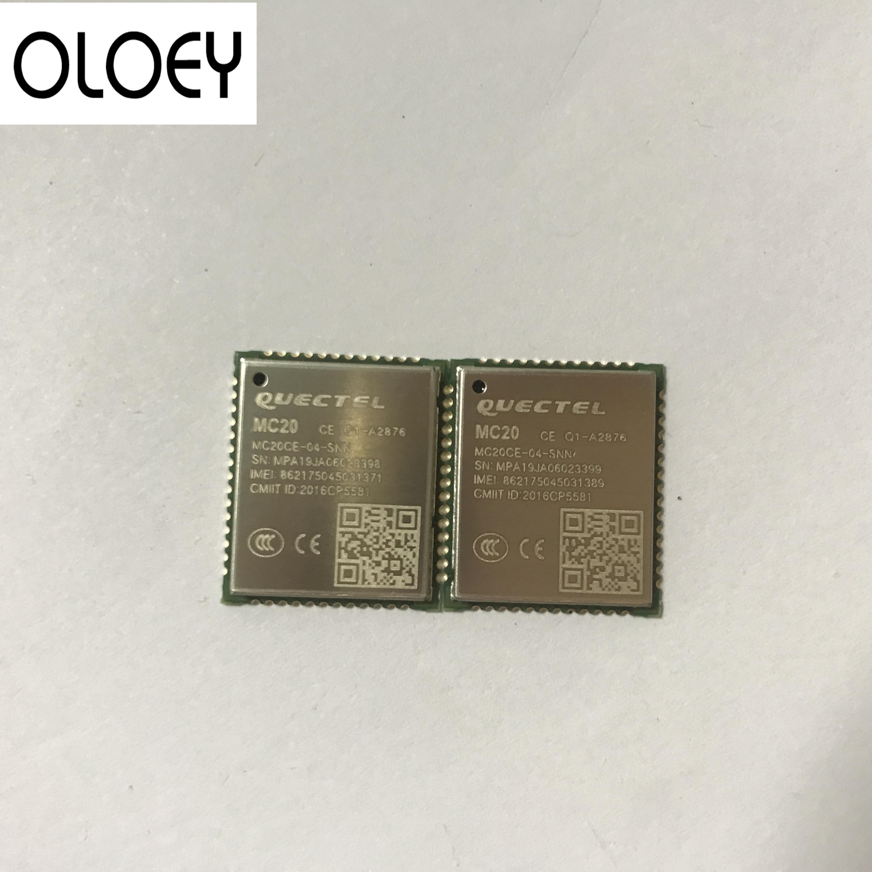 Quectel Module MC20CE-04-SNN LCC  GPRS GPS Module, Brand New Original