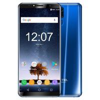 Oukitel K6 6300mAh Battery 5V3A Fast Charge6.0'' 18:9 Face ID 6GB 64GB MT6763 Octa Core Smartphone 4G Fingerprint 21MP+13MP 4Cam