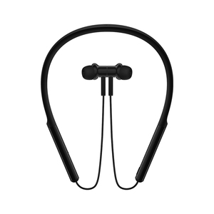 Image 5 - מקורי Xiaomi ANC Neckband Bluetooth אוזניות אוזניות דיגיטלי היברידי לשלושה נהג LDAC קומפי ללבוש עד 20h מוסיקה משחק