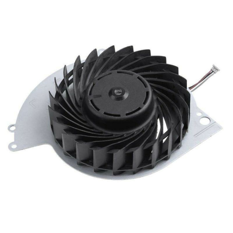 1 Pc Built-in GPU Cooling Fan Replacement Part OEM Cooling Fan for PS4 1100 image