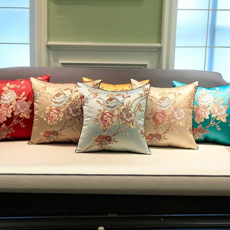 Throw Cushion Cover Decorative Cushions