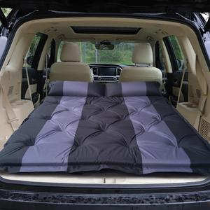 Image 2 - Voiture Sofa Colchon Styling Inflatable Araba Aksesuar Accesorios Automovil Accessories Camping Travel Bed For SUV Car