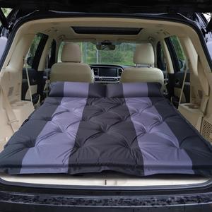 Image 2 - Voiture kanepe Colchon stil şişme Araba Aksesuar Accesorios Automovil aksesuarları kamp seyahat yatağı SUV Araba için