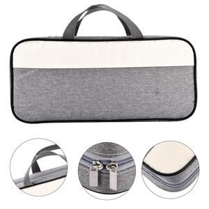 Portable Gimbal Bag Handbag Case for Zhiyun Smooth 4 for DJI OSMO Mobile 2 for Freevision VILTA-M Pro Handheld Stabilizer(China)
