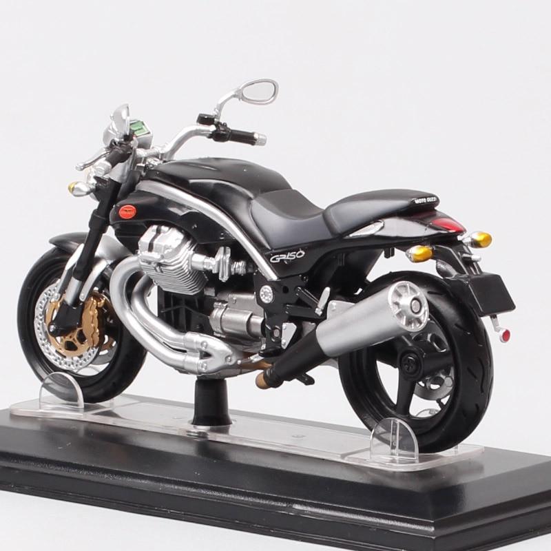 MG Moto Guzzi Griso Motorcycle 15