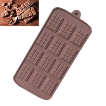 Cavity Chocolate Mold 2020 Top Silicone Fondant Mold Cake Decorating Chocolate Baking Mould Tool  Ice Plate Jelly Cake Mould 12 cavity pineapple strawberry fruit silicone cake mold chocolate fondant mould cookie cupcake decoration ice 3d mold tool brush