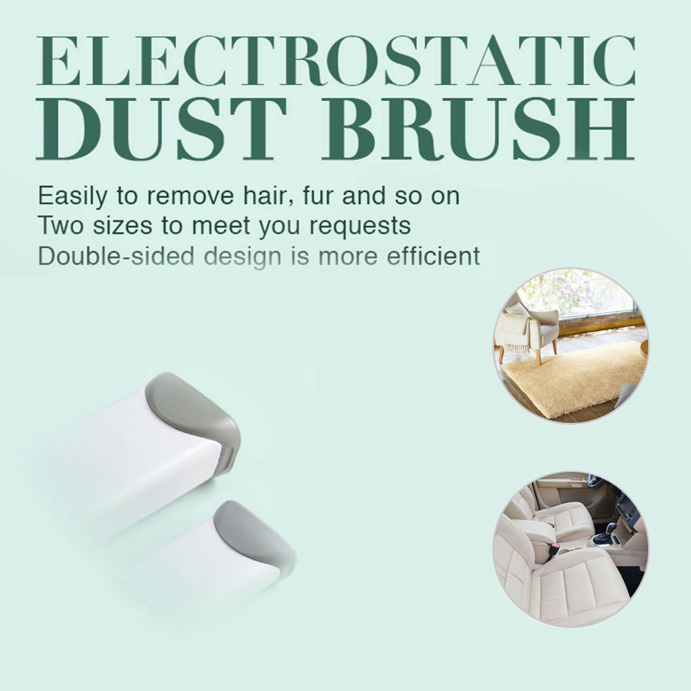 GT Fur Brush Magic Fur Cleaning Brushes Reusable Magic Lint Dust Pet Hair Cats Static Portable Brush Clothes Cleaning Brushes